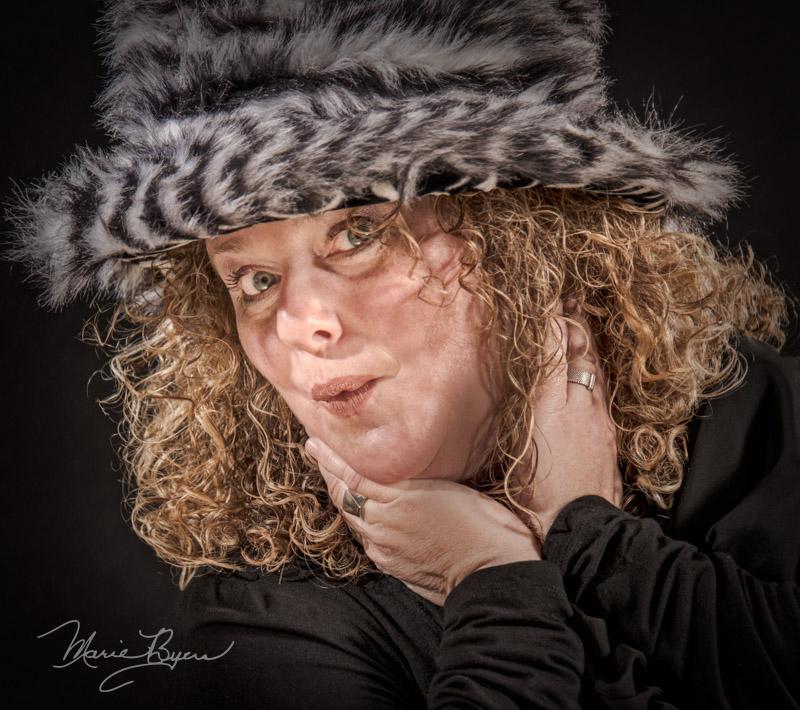 Heather Bambrick - Photo courtesy Marie Byers