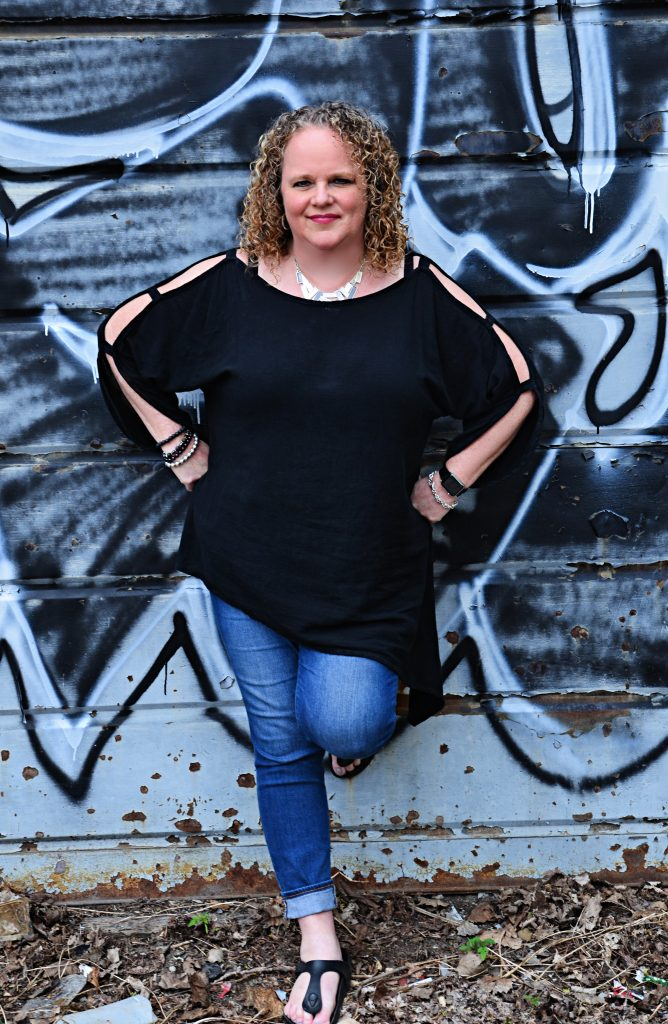 Heather Bambrick - Photo by Tracey Nolan